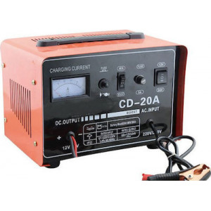 Automatic Inverter Charger...