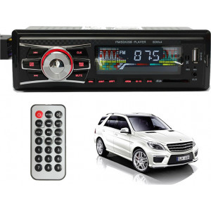 Car Radio MP3 Bluetooth