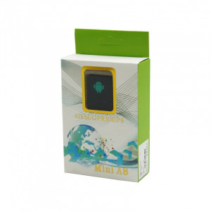 MINI ANDROID GPS TY-A8